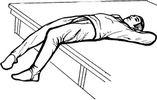 Гимнастика для расслабления. Список упражнений 9