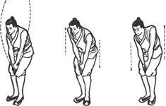 Даосская гимнастика. Комплекс 10 (часть 2)