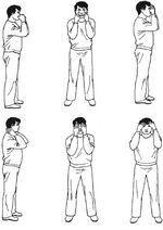 Упражнения Лао-Цзы для мозга