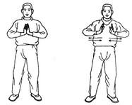 Комплекс изменения сухожилий (часть 2)